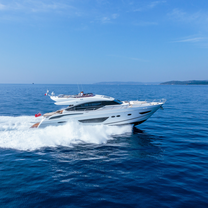 Put your boat in rental management