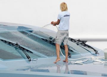Comment bien nettoyer et entretenir son bateau ?