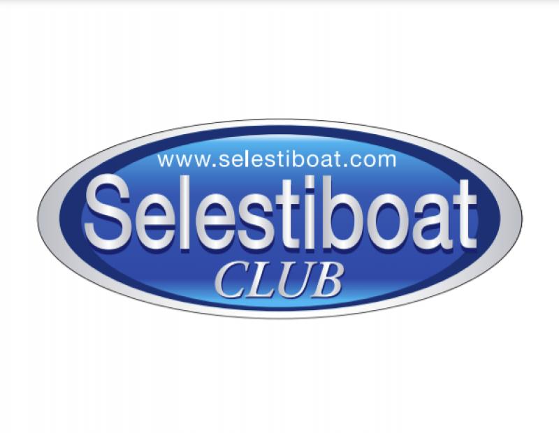 Boat club - Location