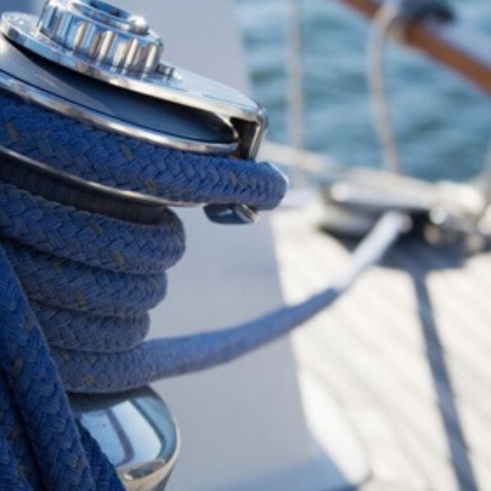 Maintenance & Entretien à flot