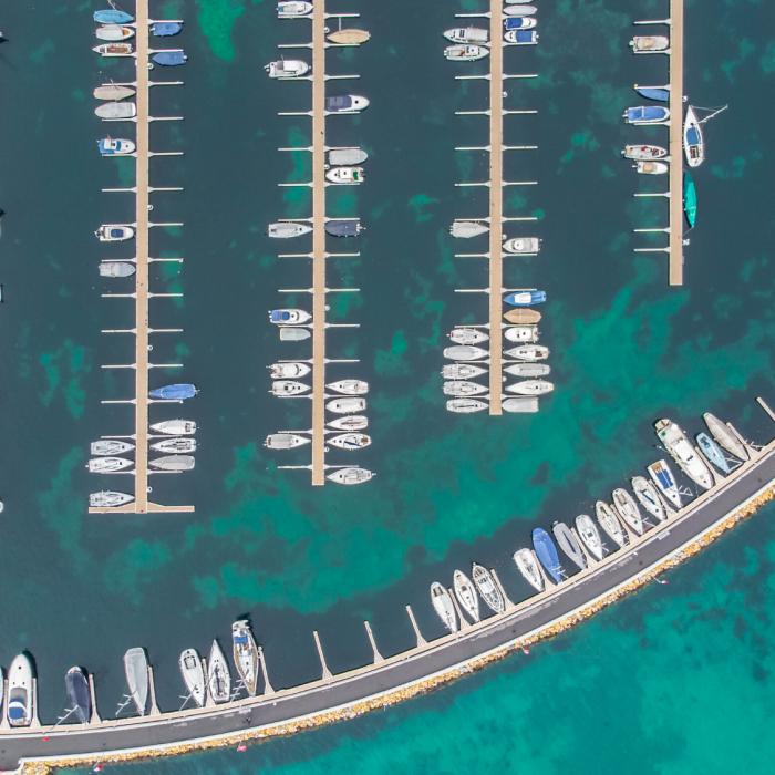Boat berth