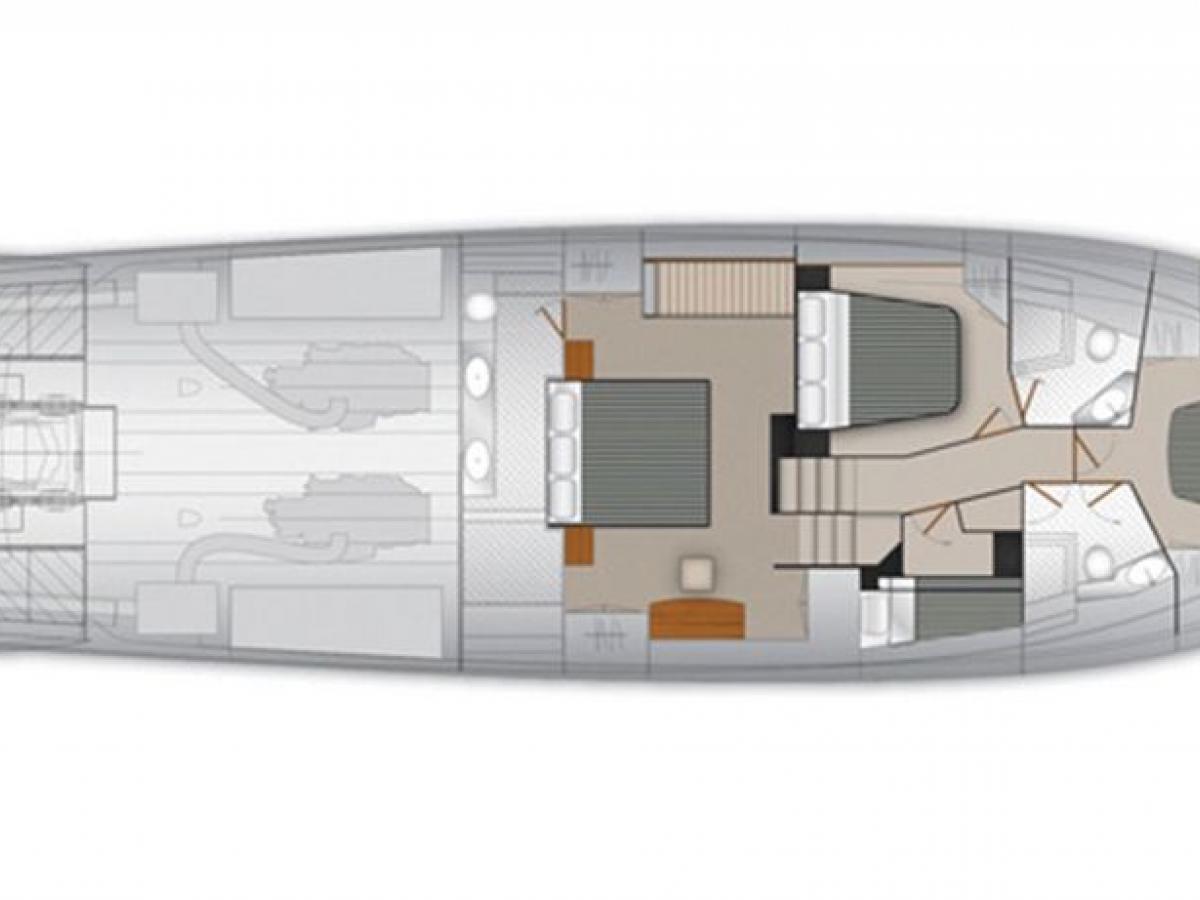 Maritimo M70