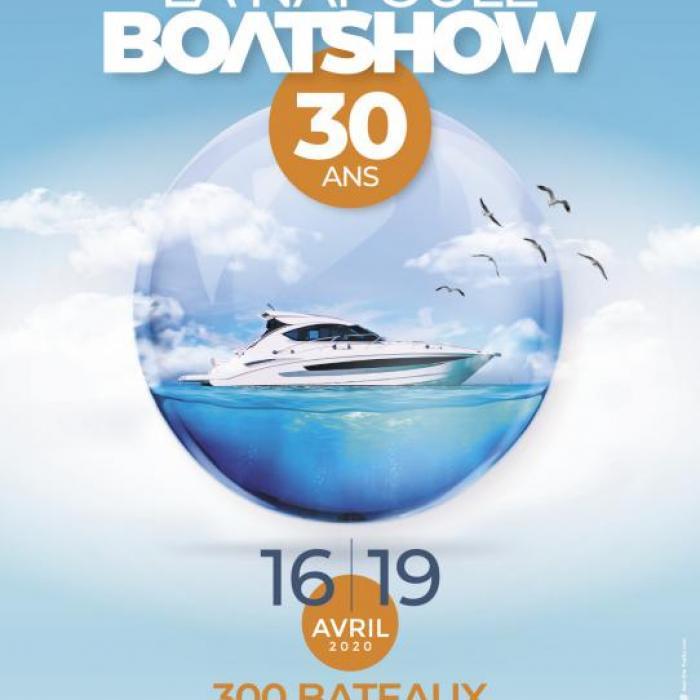 La Napoule Boat Show 2020